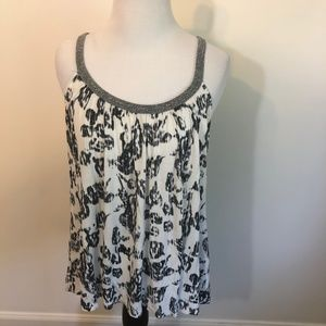 Silence + Noise Urban Outfitters Womens Tank Large